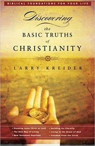 Discovering the Basic Truths of Christianity